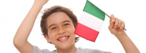 clases de italiano para niños