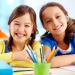 clases italiano niños