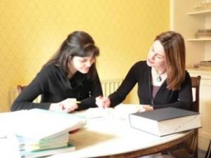 profesores de italiano nativos Barcelona