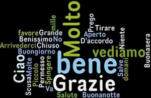 frases en italiano traducidas al español