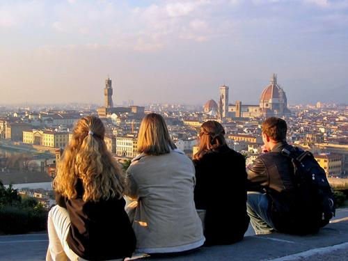Cursos de verano en Italia para aprender italiano