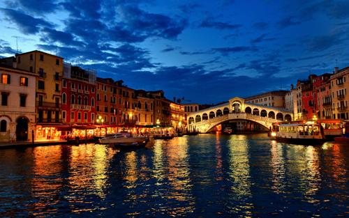 Los mejores lugares para veranear en Italia