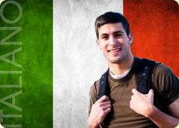 curso de italiano para Erasmus