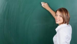 empleo profesores italiano Madrid