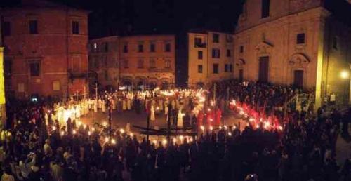 que hacer en Semana Santa en Italia