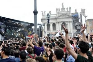 que se celebra el 1 de mayo en Italia