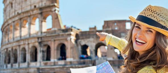 estudiar italiano en Italia