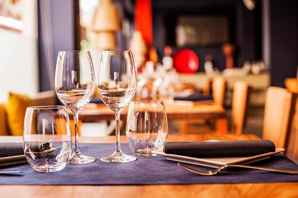 los mejores restaurantes italianos en Madrid