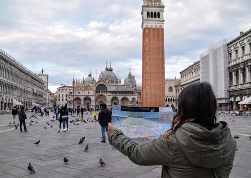 Aprender a hablar italiano para viajar