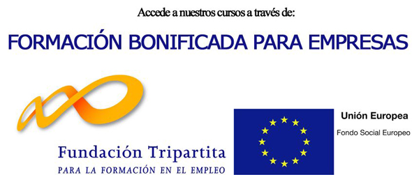 cursos fundación tripartita