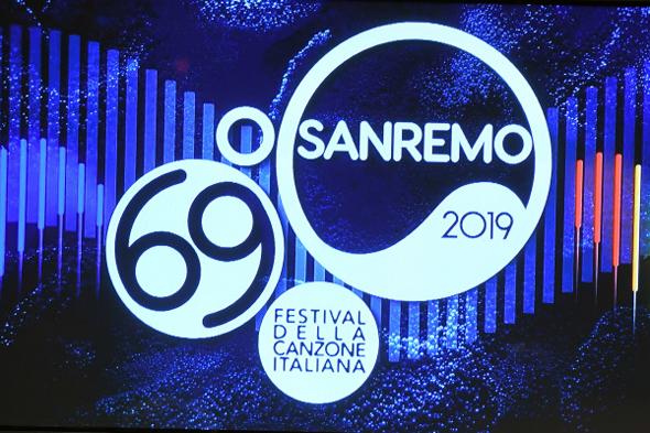 festival de sanremo 2019