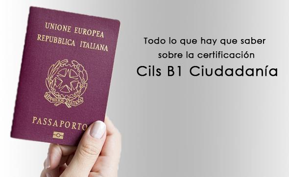 examen cils b1 ciudadanía