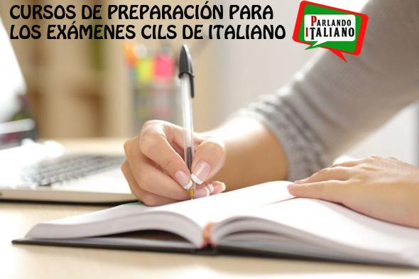 preparación para los exámenes cils
