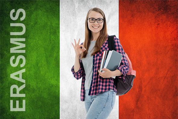 aprender italiano para Erasmus