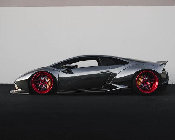 Marcas de coche italianas